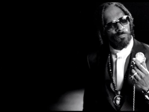 Snoop Lion releases No Guns Allowed video