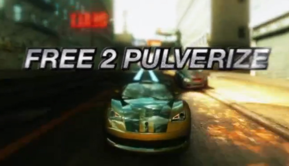 Ridge Racer Driftopia - drifiing into microtransactions