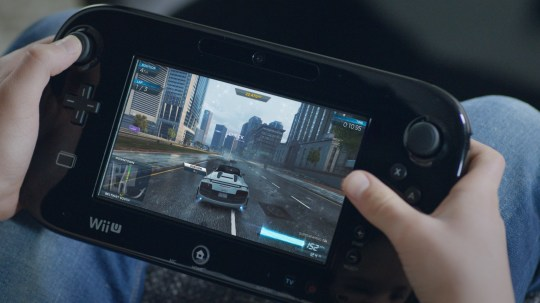 Need For Speed: Most Wanted Wii U review – definitive