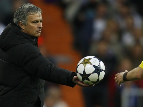 The Tipster: Manchester United can't overlook Jose Mourinho as Sir Alex Ferguson's replacement