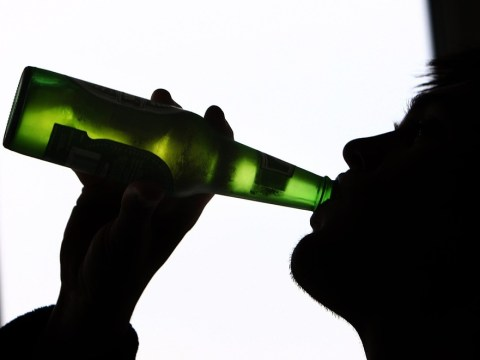 Prescriptions to treat alcoholism soar by almost three quarters in less than a decade