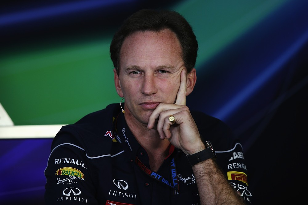 Red Bull furious at 'underhand tactics' from Mercedes and Pirelli