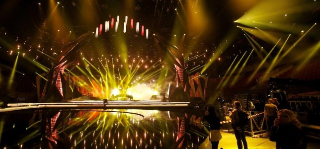 Eurovision Song Contest 2013 in Sweden