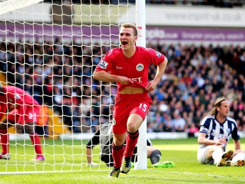 Shaun Maloney promises to stay but relegated Wigan face a fight to keep their other FA Cup heroes