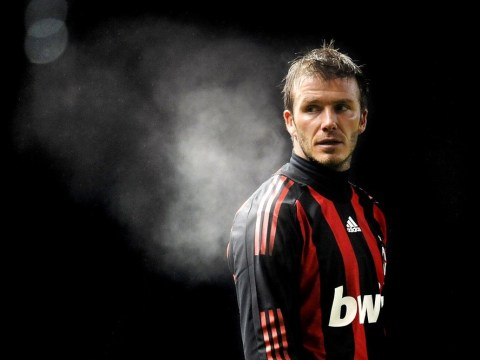 David Beckham retires: Five reasons why he was overrated