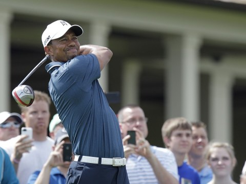 Time to move on, Tiger Woods is 'done with' Sergio Garcia race row