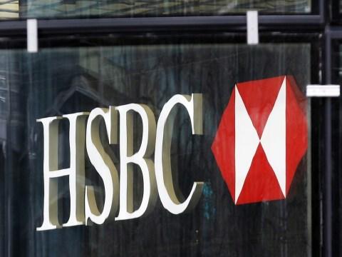 HSBC half-year profits rise 10% to £9.2billion