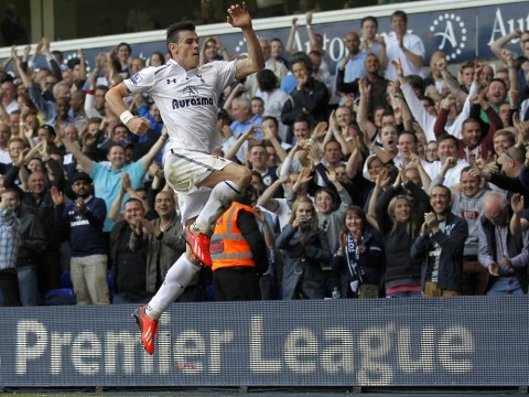 Could Gareth Bale become football's first £100million player?