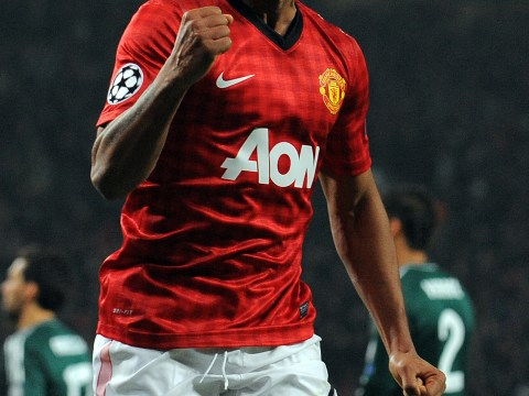 Manchester United demanding £8.5m for Nani, claim Galatasaray