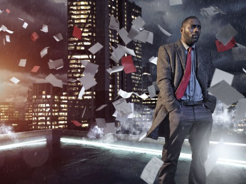 Luther to return for series 3 on BBC One this summer