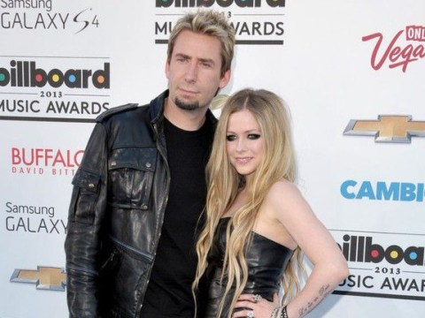 Avril Lavigne weds Nickleback frontman Chad Kroeger in a 'wild all-night party' style ceremony