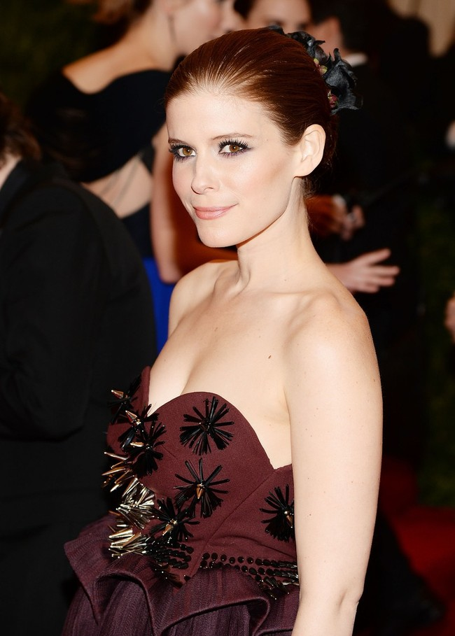 Kate Mara went to great lengths to keep THAT House of Cards season 2 twist secret