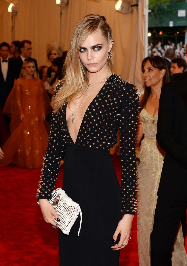 Met Ball 2013: Red carpet fashion highlights
