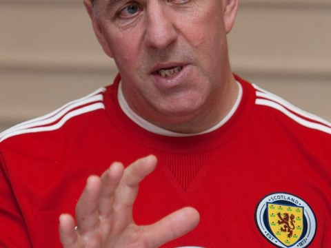 Mark McGhee: Scotland players will be inspired by packed Wembley