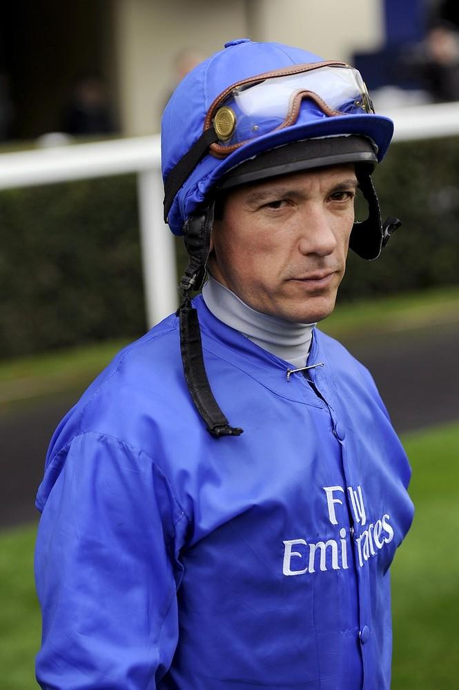 Frankie Dettori (Picture: PA)