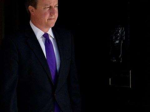 David Cameron: We must unite to put an end to all poverty