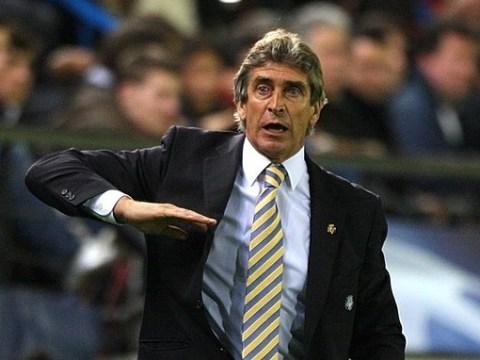 Manuel Pellegrini – nine facts about Roberto Mancini's successor at Manchester City