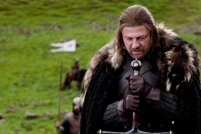 Sean Bean Game Of Thrones