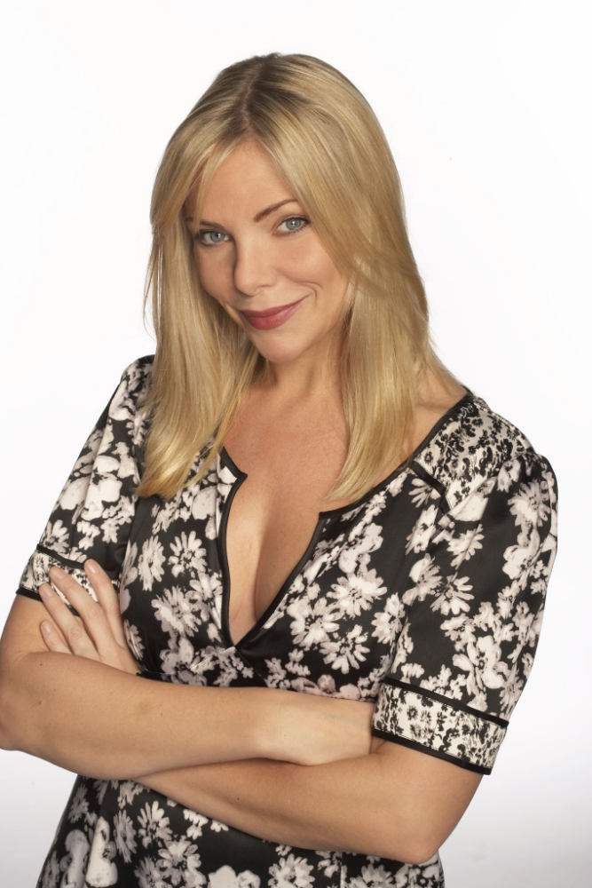 Television Programme: EastEnders with SAMANTHA WOMACK as Ronnie Mitchell    Ronnie Mitchell (SAMANTHA WOMACK)