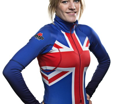 Elise Christie: Older, wiser and keeping the dream alive for glory in Sochi