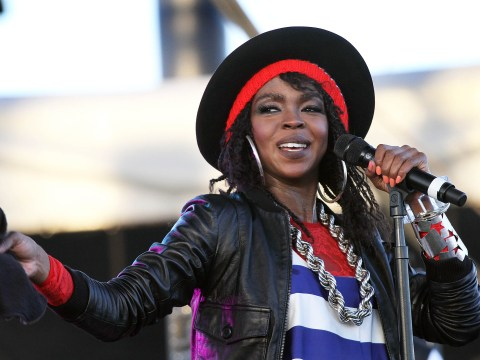 Lauryn Hill begins three month jail sentence for tax evasion