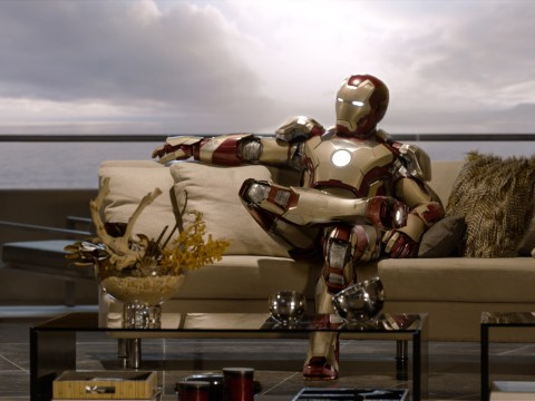 Chinese audience unimpressed by extra Iron Man 3 footage