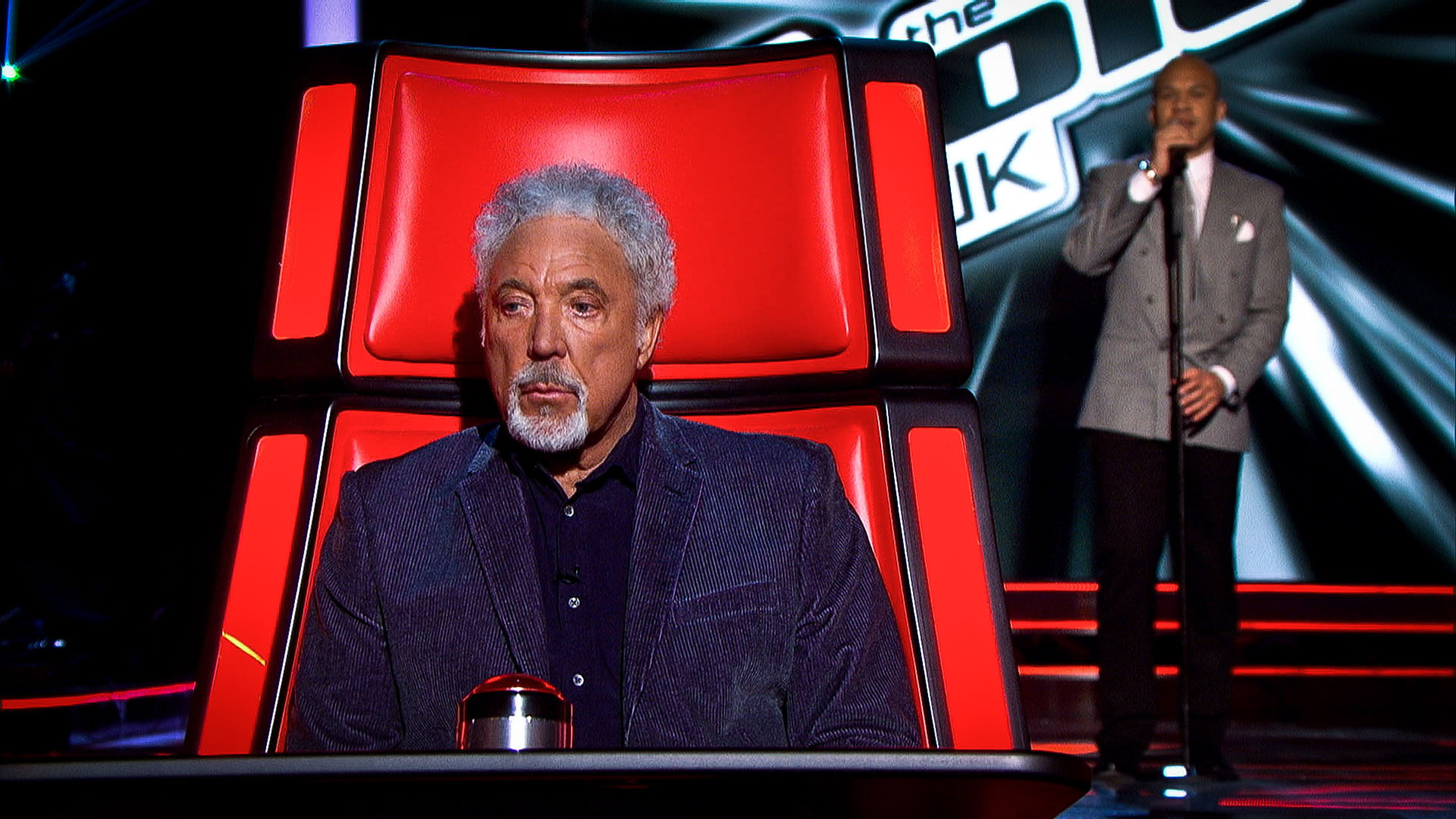 The Voice to move air date 'nearly two months earlier' to avoid Britain's Got Talent ratings rivalry