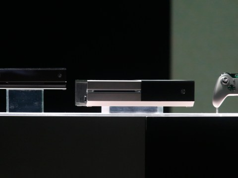 Xbox One: Microsoft announces new home console