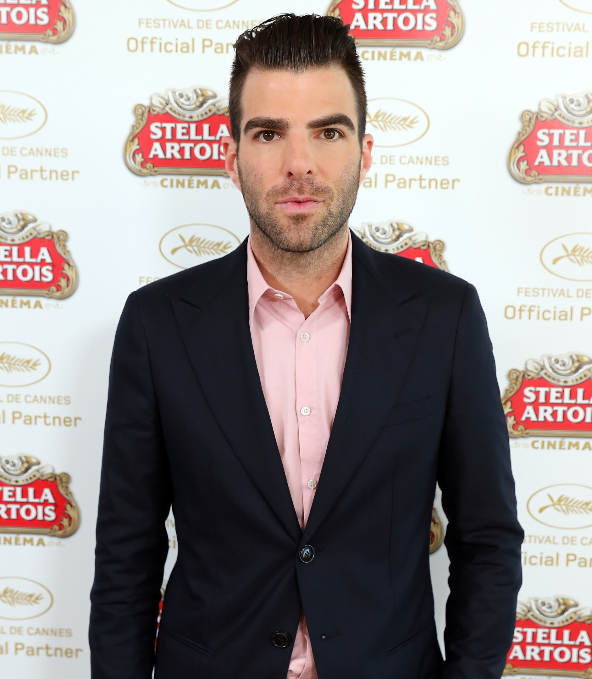 Star Trek's Zachary Quinto sets sights on Ewok role in new Star Wars