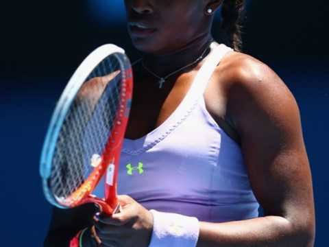 Sloane Stephens: Serena Williams' friendly public persona is all an act