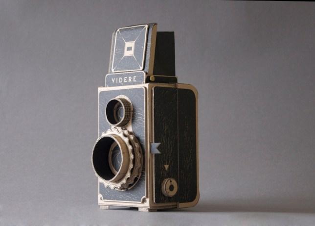 camera P3
