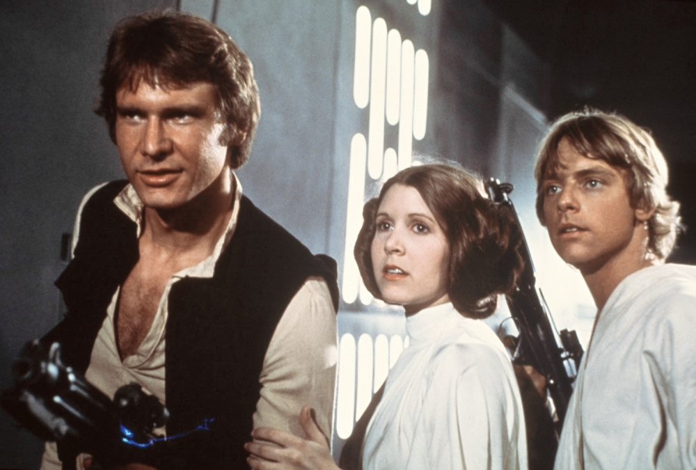 Star Wars Episode 7 invites 'beautiful, smart and athletic' people to UK open auditions