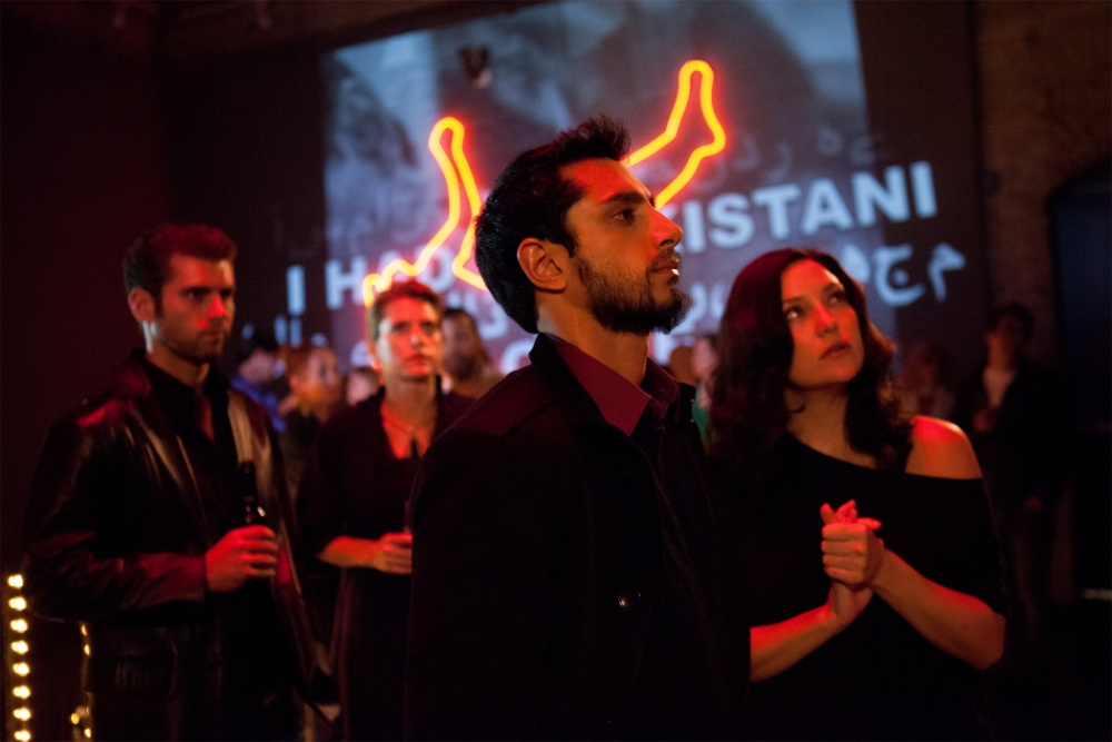 The Reluctant Fundamentalist sees a flawed American Dream lead to an identity crisis