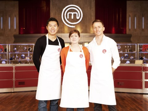 MasterChef: The Final Three, The Repo Man and Waterloo Road: TV Picks