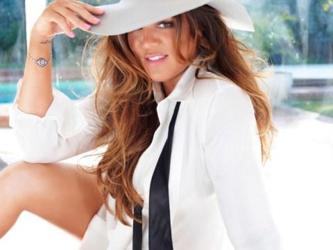 Khloe Kardashian: I used to think I was pretty – and then I got famous
