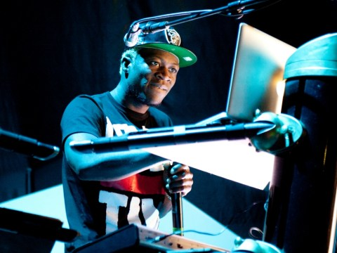 Benga's Chapter II is pitched at pop fans, not purists