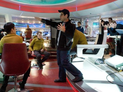 JJ Abrams on Star Trek Into Darkness: John Harrison is a relatable villain