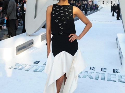 Zoe Saldana's Top 5 sexiest moments: From Star Trek to Pirates of the Caribbean