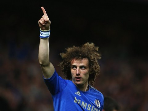 Rafael Benitez: Let's stop talking about David Luiz sideshow