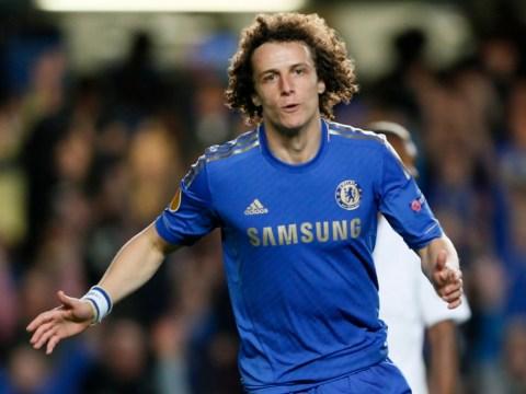 Barcelona hint at fresh bid for Chelsea star David Luiz in January