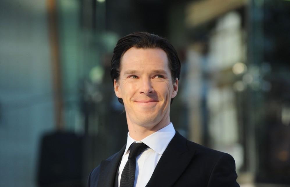 Benedict Cumberbatch to star in Star Wars Episode 7?