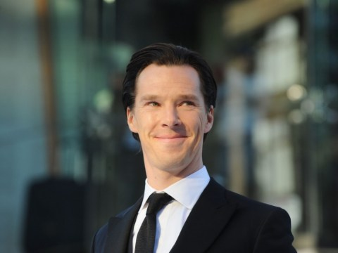 Benedict Cumberbatch to star in Star Wars Episode 7?