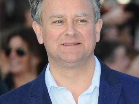 Downton Abbey's Hugh Bonneville joins cast of Paddington Bear movie