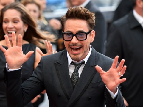 Robert Downey Jr named highest paid actor in Hollywood