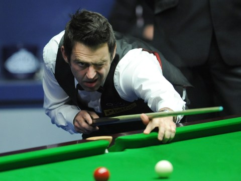 Snooker champion Ronnie O'Sullivan joins race to be Jeremy Clarkson's Top Gear heir
