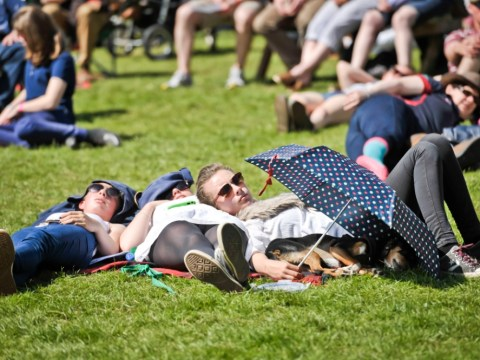 Heatwave London! Top 5 things not to miss during this weekend's great weather