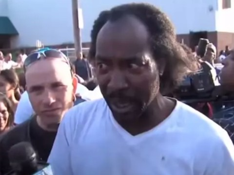 Cleveland kidnap 'hero' Charles Ramsey rewarded with free burgers for life