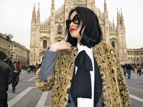 From Miles Aldridge to FaceHunter: This season's best fashion books