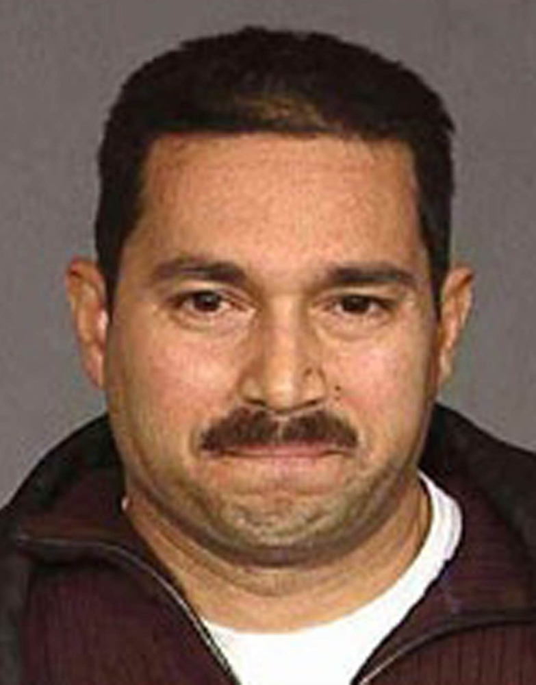 New York's 'most wanted' arrested in Kent after nine years on the run