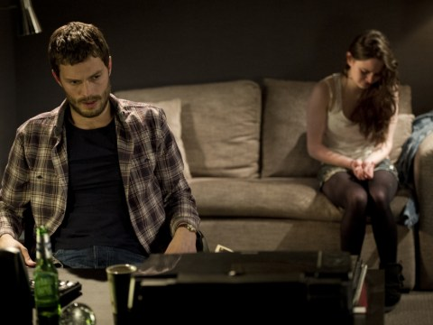 Jamie Dornan and Gillian Anderson back to work for second series of The Fall